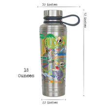 Load image into Gallery viewer, Jacksonville Thermal Bottle - catstudio