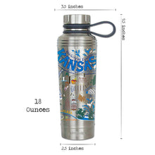 Load image into Gallery viewer, Kansas City Thermal Bottle - catstudio