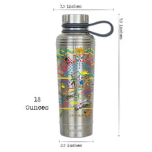 Load image into Gallery viewer, Kansas Thermal Bottle - catstudio