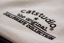Load image into Gallery viewer, Kansas, University of Collegiate Embroidered Pillow - catstudio