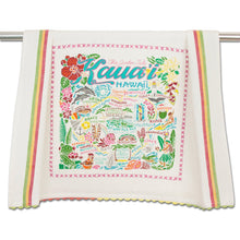 Load image into Gallery viewer, Kauai Dish Towel - catstudio