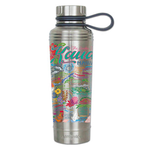 Kauai Thermal Bottle - catstudio