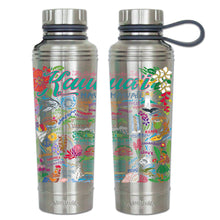Load image into Gallery viewer, Kauai Thermal Bottle - catstudio