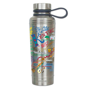 Kentucky Thermal Bottle - catstudio