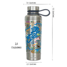 Load image into Gallery viewer, Lake Tahoe Thermal Bottle - catstudio