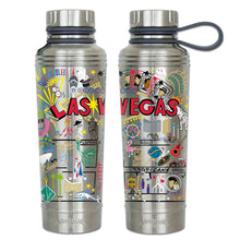 Load image into Gallery viewer, Las Vegas Thermal Bottle - catstudio