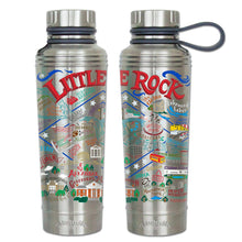 Load image into Gallery viewer, Little Rock Thermal Bottle - catstudio