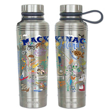 Load image into Gallery viewer, Mackinac Island Thermal Bottle - catstudio