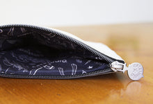 Load image into Gallery viewer, Martha's Vineyard Zip Pouch - Coming Soon! - catstudio