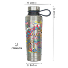 Load image into Gallery viewer, Maryland Thermal Bottle - catstudio