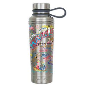 Maryland Thermal Bottle - catstudio