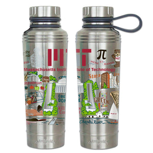 Massachusetts Institute of Technology (MIT) of Collegiate Thermal Bottle - Coming Soon! - catstudio