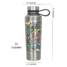 Load image into Gallery viewer, Massachusetts Thermal Bottle Thermal Bottle catstudio