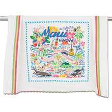 Load image into Gallery viewer, Maui Dish Towel - catstudio