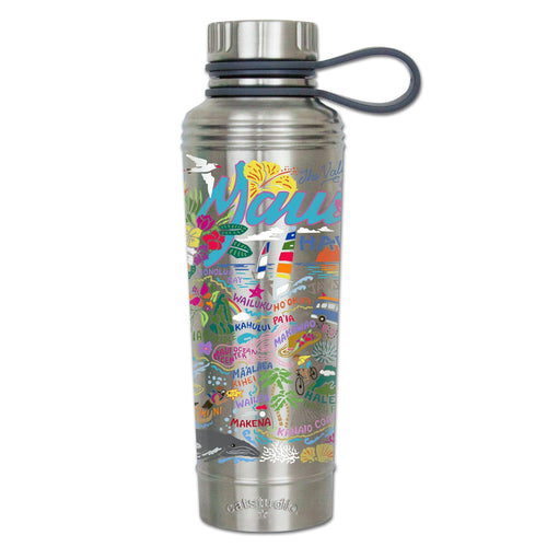 Maui Thermal Bottle Thermal Bottle catstudio
