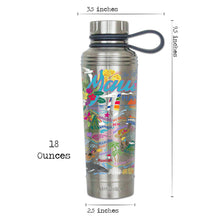 Load image into Gallery viewer, Maui Thermal Bottle - catstudio