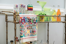 Load image into Gallery viewer, Mexico Dish Towel - catstudio