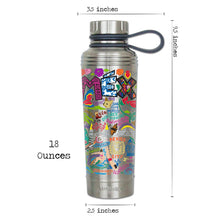 Load image into Gallery viewer, Mexico Thermal Bottle Thermal Bottle catstudio