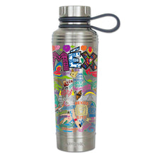 Load image into Gallery viewer, Mexico Thermal Bottle - catstudio