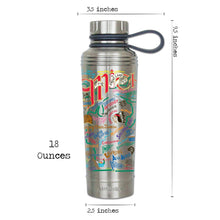 Load image into Gallery viewer, Michigan Thermal Bottle - catstudio