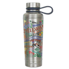 Load image into Gallery viewer, Milwaukee Thermal Bottle - catstudio