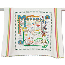 Load image into Gallery viewer, Missouri Dish Towel Dish Towel catstudio