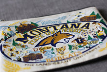 Load image into Gallery viewer, Montana State University Collegiate Pouch Pouch catstudio