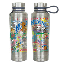 Load image into Gallery viewer, Montana Thermal Bottle - catstudio