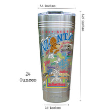 Load image into Gallery viewer, Montana Thermal Tumbler (Set of 4) - PREORDER Thermal Tumbler catstudio