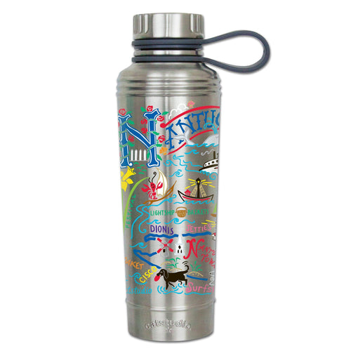 Nantucket Thermal Bottle - catstudio