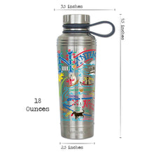 Load image into Gallery viewer, Nantucket Thermal Bottle - catstudio