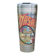 Load image into Gallery viewer, Nashville Thermal Tumbler (Set of 4) - PREORDER Thermal Tumbler catstudio