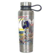 Load image into Gallery viewer, Navy Thermal Bottle - Coming Soon! Thermal Bottle catstudio