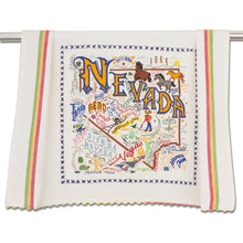 Load image into Gallery viewer, Nevada Dish Towel Dish Towel catstudio