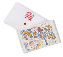 Load image into Gallery viewer, Nevada Dish Towel - catstudio