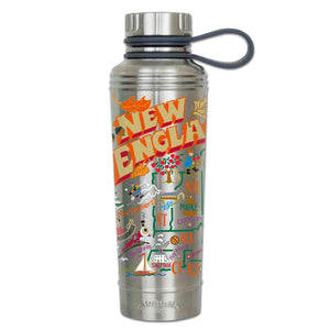 New England Thermal Bottle Thermal Bottle catstudio