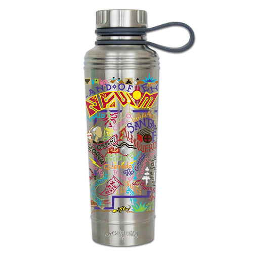 New Mexico Thermal Bottle Thermal Bottle catstudio