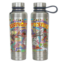 Load image into Gallery viewer, New Mexico Thermal Bottle - catstudio
