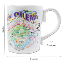 Load image into Gallery viewer, New Orleans Mug - catstudio