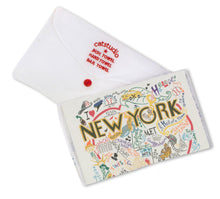 Load image into Gallery viewer, New York City Dish Towel - catstudio
