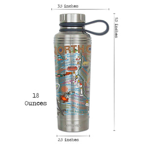 North Coast Thermal Bottle - catstudio