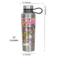 Load image into Gallery viewer, Oahu Thermal Bottle - catstudio
