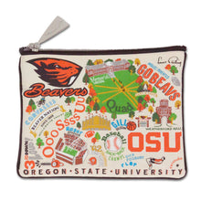 Load image into Gallery viewer, Oregon State University Collegiate Pouch Pouch catstudio