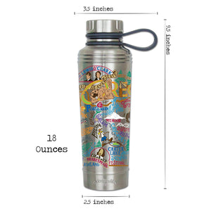 Oregon Thermal Bottle - catstudio