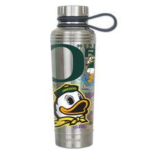 Load image into Gallery viewer, Oregon, University of Collegiate Thermal Bottle - catstudio