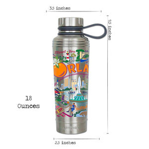 Orlando Thermal Bottle - catstudio