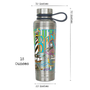 Outer Banks Thermal Bottle Thermal Bottle catstudio