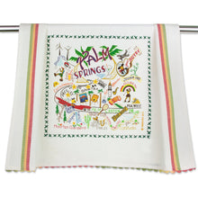 Load image into Gallery viewer, Palm Springs Dish Towel Dish Towel catstudio