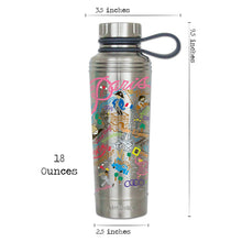 Load image into Gallery viewer, Paris Thermal Bottle - catstudio