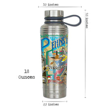 Load image into Gallery viewer, Pennsylvania Thermal Bottle - catstudio